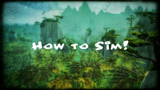 Guide: How to Sim | Wiki | WoW Amino
