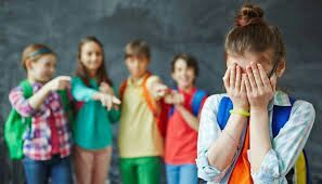 Bullying is normal