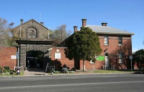 Old Geelong Gaol | Paranormal Amino