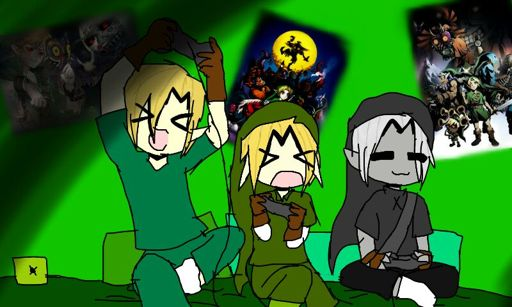 play a game | Creepypasta™ Amino