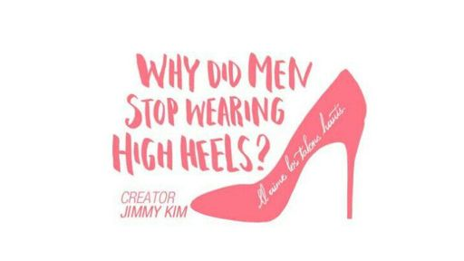 Why Did Men Stop Wearing High Heels | Wiki | Koisuru Boukun