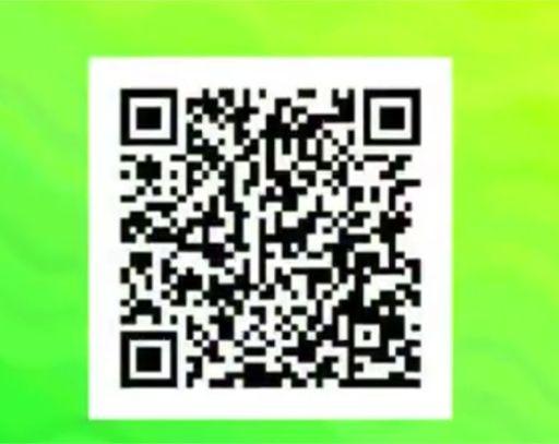 Ash Hat Pikachu Qr Code