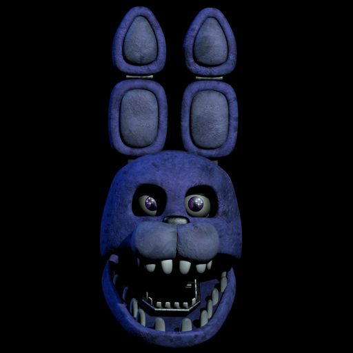 Unwithered Bonnie 1985 Wiki Five Nights At Freddy S Amino