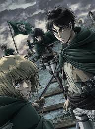 Attack On Titan Season 3 They Say That This Anime Will Be Realist Next Year And Some Of My Friends Said Mikasa Die So I Was Shocked By