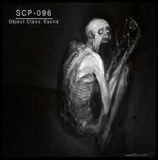 Scp 096 | Virtual Space Amino