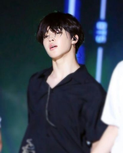 How To Know If You Have Black Mold >> Jimin's Black Hair Might Comeback In 2018 | YoonMin Amino Amino