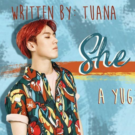 She Changed: A Yugyeom Collab Fanfiction  | GOT7 Amino