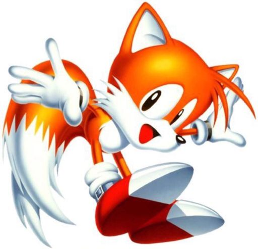 Classic Tails Wiki Sonic The Hedgehog Amino