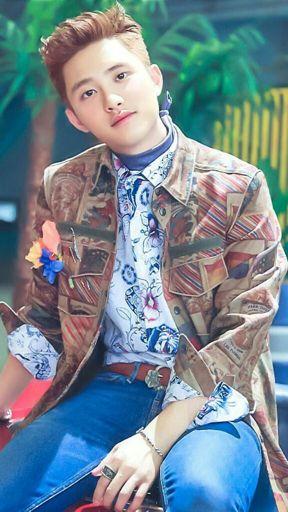 Do Kyungsoo Is So Cute Exo 엑소 Amino