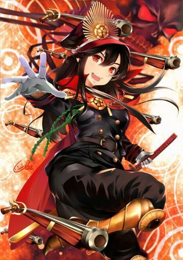Oda Nobunaga Wiki Fate Stay Night Amino