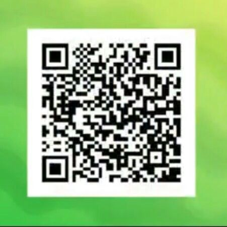 By Photo Congress || Mythical Pokemon Qr Codes