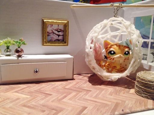 Lps Diy Hanging Egg Chair Lps Amino