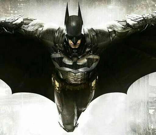 The Dark Knight | Wiki | DC Universe Amino