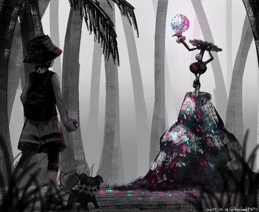 Avatar du membre : El raptor08