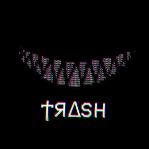 Trash Gang Logo T Shirt Roblox