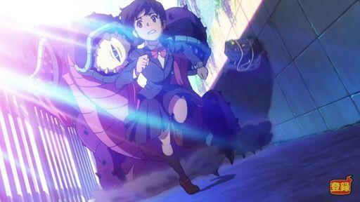 Yokai Watch Shadow Shight Trailer 2 Wiki Yo Kai Watch Amino