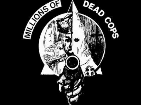 Millions of dead cops mdc wiki punks skins amino none malvernweather Choice Image