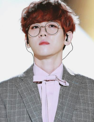 ⭐ Byun Baekhyun My Angel ⭐ | E...