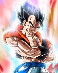 how strong would gogeta be if he had ultra instinct power scaling