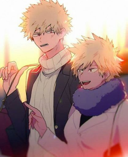 What is wrong with you? ⚪ Bakugou x Reader Fanfic | My Hero
