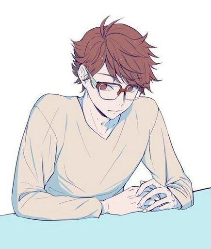 Anime Boy X Reader