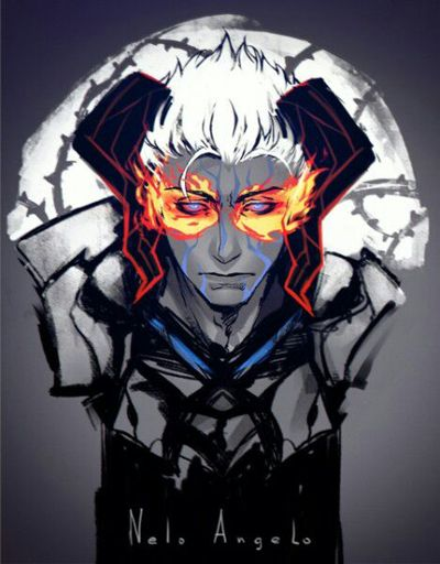 Nelo Angelo (Au) | Wiki | Devil May Cry Official Amino