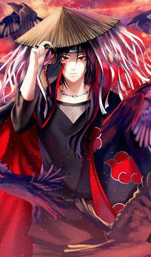 couleur n brillante pas cher nouveaux styles Itachi uchiwa | Wiki | Anime et Manga Amino