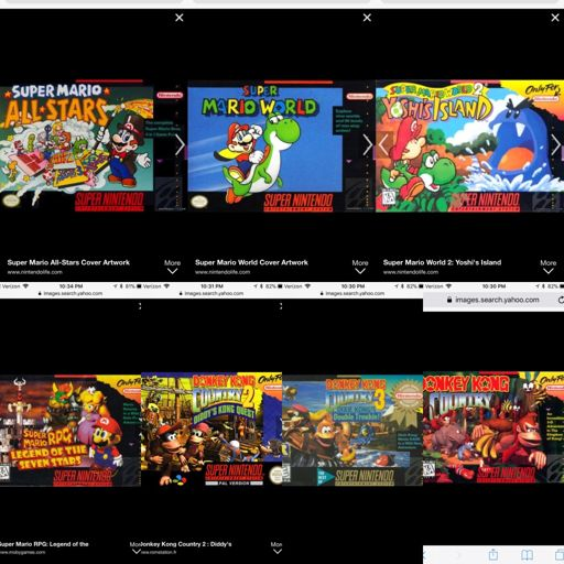 Nintendo Switch Virtual Console | Nintendo Switch! Amino