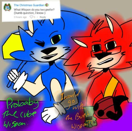Sonic Christmas Hours.Regretting Making This Digital Psd Sonic The Hedgehog Amino