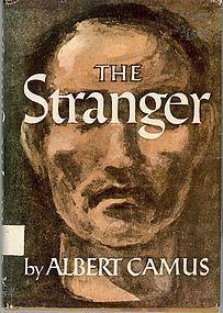 an interpretation of albert camus narration the outsider