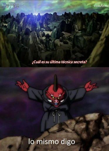 Memes Del Cap 120 De Super Dragon Ball Español Amino