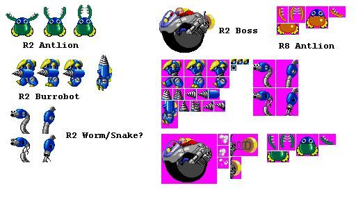 Sonic Cd Deleted Sprites Wiki Sonic The Hedgehog Amino