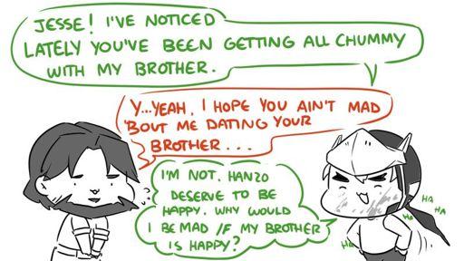 First: Talk | Overwatch Amino