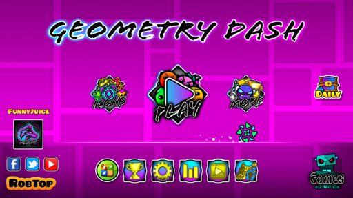 Geometry Dash Texture Pack On Ios Apple 0 Geometry Dash Amino