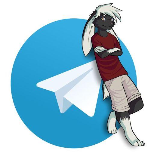 Telegram, social networking | Furry Amino