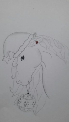 Christmas Stable Drawing.Merry Christmas Horsey Drawing Star Stable Online Amino