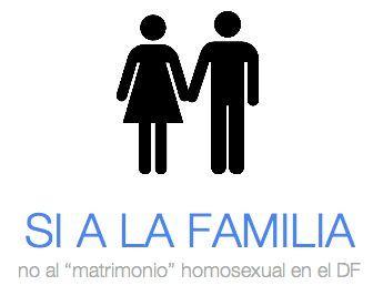 Porque no aprobar el matrimonio homosexual