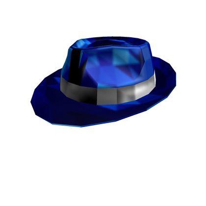 Roblox Creator Top Hat