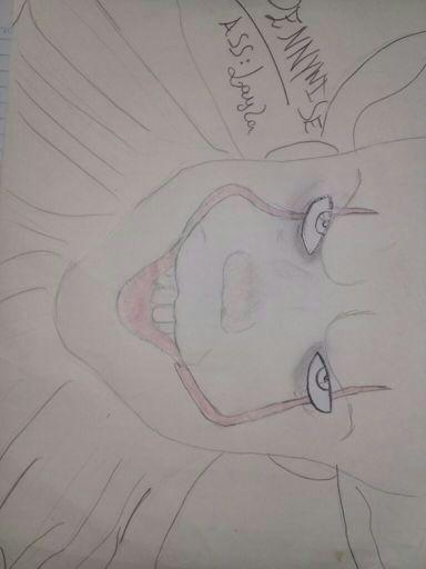 Meu Desenho Do Pennywise Terror Under The Bed Amino