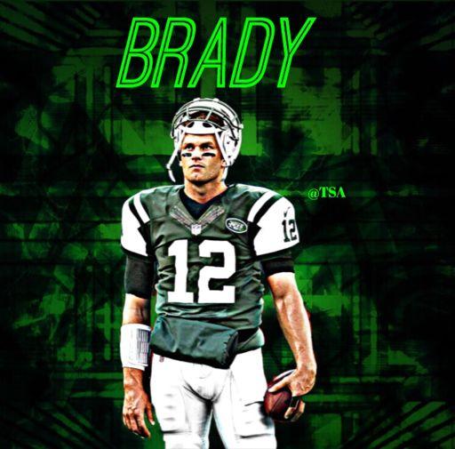 Rate Tom Brady Jets Edit | Gridiron Amino