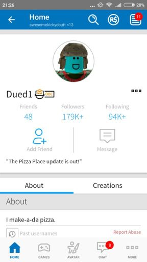 Work At A Pizza Place Review Roblox Amino