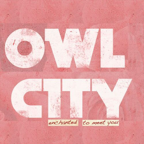 enchanted owl city