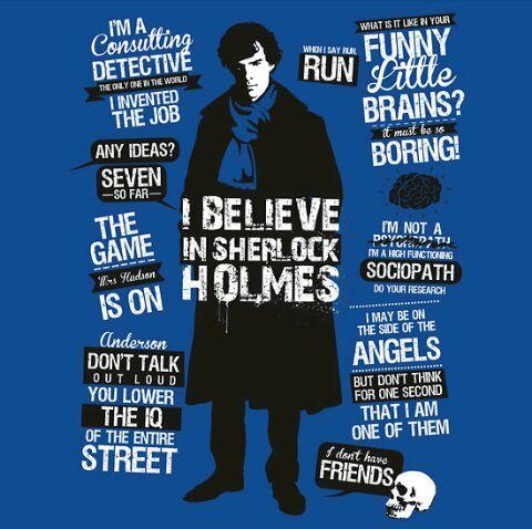 DAILY JOHNLOCK SCENARIOS | Wiki | Sherlock Amino