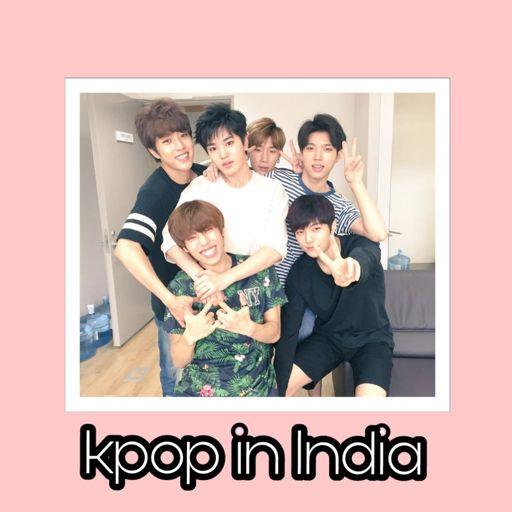 Kpop In india   K-Pop Amino