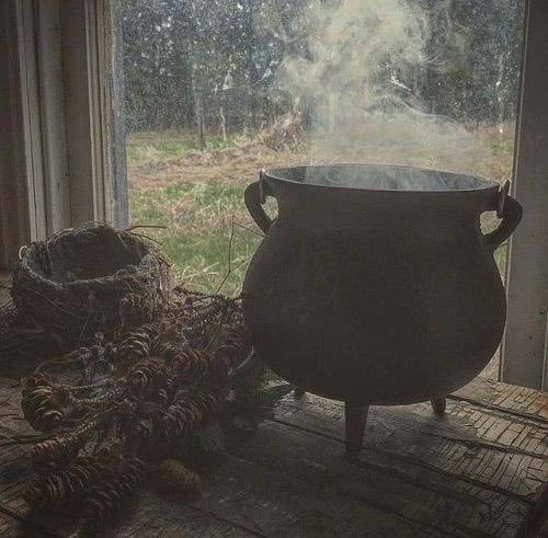 Cauldron Banishing Spell | Pagans & Witches Amino