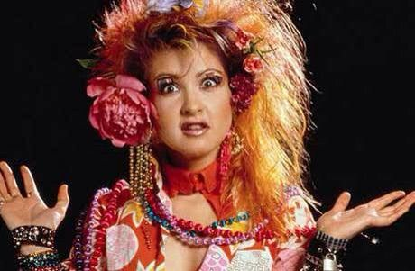 Cyndi lauper wiki muv rock metal amino none fandeluxe Image collections