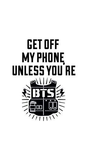 Bts Lock Screen Home Screen Wallpaper Wiki Army S Amino