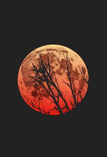 blood moon meaning witches - photo #21
