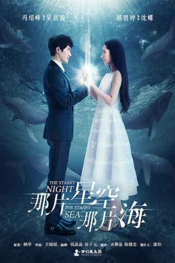 The Starry Night, The Starry Sea | Wiki | Chinese Drama Amino