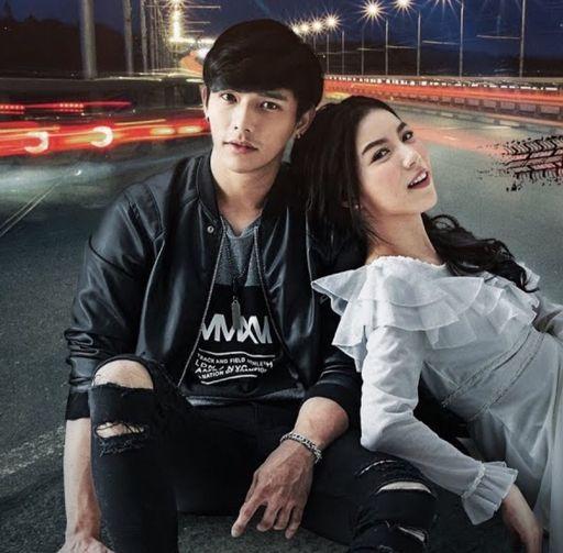 a9faa72631eb997a6ab7564be3957537e63373cd 00 - Романтичный монстр ✦ 2017 ✦ Таиланд
